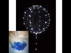 Go International White LED Light Up Balloon Lights - We've been waiting for these to arrive for a long time and they are FINALLY Here! Our 5 Metre Length x Light Up Balloons, Balloon Lights, Bubble Balloons, Love Balloon, Bubbles, Balloon Decorations, Wedding Decorations, Balloon Ideas, Wedding Ideas