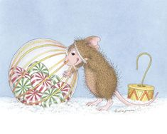 Mudpie from House-Mouse Designs®.  Click on the image to see all of the very mice products that this image is available on.