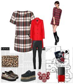 El tartán viene con todo este otoño e invierno, y los diseñadores han demostrado en pasarela que ya está permitido mezclarlo con prints, ¿te atreverías?  Encuentra lo más trendy de la moda en Linio http://www.linio.com.mx/moda/?utm_source=pinterest&utm_medium=socialmedia&utm_campaign=MEX_pinterest___fashion_tartanprints_20141020_11&wt_sm=mx.socialmedia.pinterest.MEX_timeline_____fashion_20141020tartanprints.-.fashion