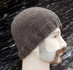 Be a Pro in the bush with Bushpro! Rustic Wild Mushroom 35.00 & FREE Shipping  #camping Wild Mushrooms, Stuffed Mushrooms, Hand Knitting, Knitted Hats, Winter Hats, Survival, Hiking, Product Launch, Range