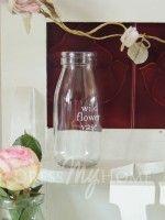 Wildflower Mason Jar Vase Mason Jar Vases, Carafe, Wild Flowers, Pottery, Tea, Canning, Mugs, Coffee, Gifts