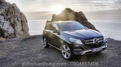 Mercedes GLE 2016 - autophamhung.com
