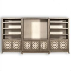Old Biscayne Designs 8974a Rowena Wall Unit Available At Hickory Park Furniture Galleries Residential Interior Design