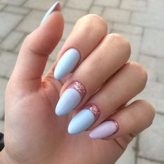100+ Nails Art Ideas //  Nail Designs // Fashion And Beauty Ideas