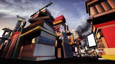 ¿Conoces la ciudad de los libros?  http://www.lecturalia.com/blog/2015/07/10/la-ciudad-de-los-libros/…