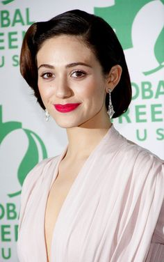 #charitable #celeb Emmy Rossum at the @GlobalGreen USA's 10th Annual Pre-Oscar Party at #AvalonHollywood on Feb 20, 2013    http://celebhotspots.com/hotspot/?hotspotid=4987=1