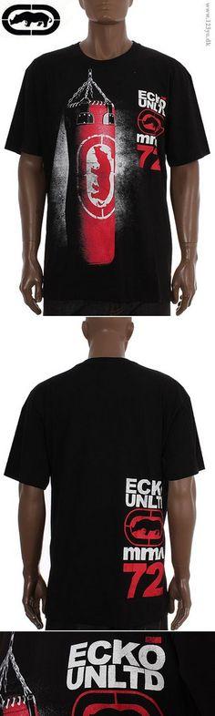 """ECKO T-shirts """"Heavy Hard"""""""