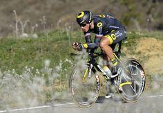 Sylvain Chavanel Paris-Nice a débuté hier, dimanche 6 mars avec un prologue de 6,1 kilomètres. Pour la première course World Tour de la saison, il y a forcément un peu de tension mais surtout l'envie de continuer sur la bonne dynamique de la saison. Sylvain...