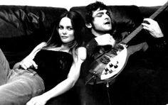 Video Killed the Radio Stars : Vanessa Paradis et Matthieu Chedid - La Seine   ParisianShoeGals