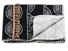 Mix it up with the Lightweight Throw Blanket from Nate Berkus. This throw blanket uses rows of tassels in a warm hue to add unexpected style. Black Throws, Nate Berkus, Go Shopping, Summer Collection, Indigo, Target, Delicate, Spring Summer, African