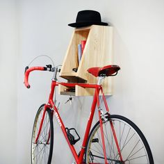 Upcycled from trees
