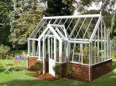 Hitta ditt perfekta växthus