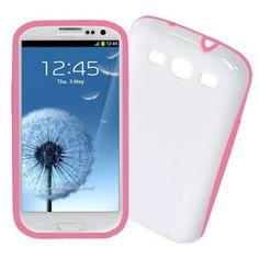Decoro Soft Protective Case - Galaxy S3