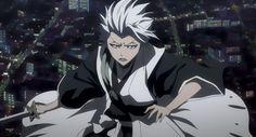 Toshiro Hitsugaya Bleach