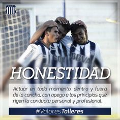 #ValoresTalleres: Honestidad.  #ValoresTalleres: Honestidad.
