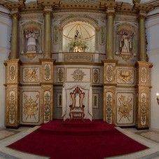Catedral Nuestra Señora de las Mercedes en Mercedes, Soriano. -Uruguay- Uruguay #Uruguay #UruPat