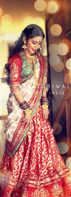 Bridealwear Lengha by Ayush Kejriwal For purchases email me at ayushk@hotmail.co.uk or what's app me on 00447840384707 #sarees,#saris,#indianclothes,#womenwear, #anarkalis, #lengha, #ethnicwear, #fashion, #ayushkejriwal,#bollywood, #vogue, #indiandesigners, #indianbogue, #asianbride ,#couture, #fashion