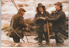 Barbour 1994 Catalogue   Thornproof