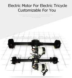 Electric Car Kit, Electric Motor For Car, Electric Go Kart, Electric Car Conversion, Electric Tricycle, Electric Scooter, Bike Motor Kit, Motor Car, Kit Cars