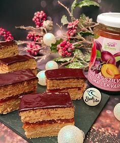 Éhezésmentes karcsúság Szafival - Karácsonyi villámgyors Gltuénmentes vegán kalória-csökkentett grízes krémes sütemény rohanó háziasszonyoknak