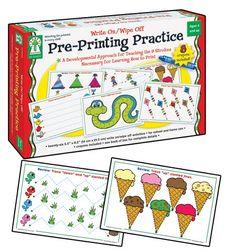 Pre-Printing Practice, Grades PK - 1: Write On/Wipe Off Key Education,http://www.amazon.com/dp/1602680469/ref=cm_sw_r_pi_dp_grlktb15XBE664EJ
