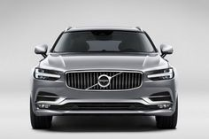 2017 Volvo V90 Luxurious Sedan Review - http://foyhouse.com/2017-volvo-v90-luxurious-sedan-review/