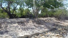 Combate beach Cabo Rojo