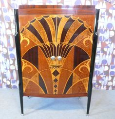 art deco buffet art deco furniture style art