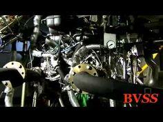 National Geographic (1/3) BUGATTI VEYRON Super Car