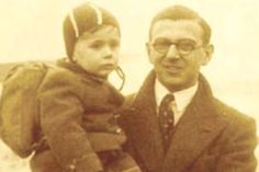 Hero of the Day: Nicholas Winton saved 669 Jewish children from WWII. And he told no-one about it.