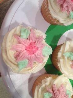 Augusta Holloway-Birthday Cupcakes 2012