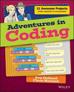 This book starts from the very beginning to take you from newbie to app-builder in no time. You'll 'learn by doing' as you build projects designed to help you master fundamental programming skills--and you'll have a great time doing it. These skills form the foundation of any programmer's tool set, and you'll continue to use them as you graduate to other devices
