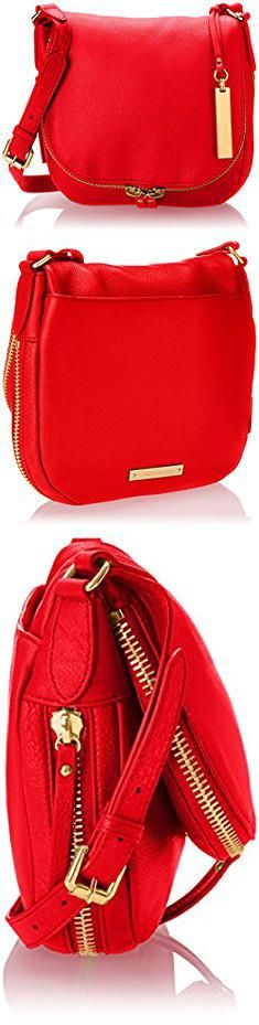Vince Camuto Bags. Vince Camuto Baily Crossbody, Flame.  #vince #camuto #bags #vincecamuto #camutobags