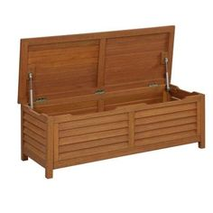 home styles montego bay patio deck box 5661 25   the home depot Montego Bay Deck Box Latest Montego Bay Deck Box Ideas
