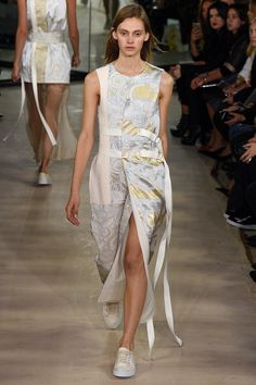 Joseph Spring 2016. #thenewandthenow #collections #ss16