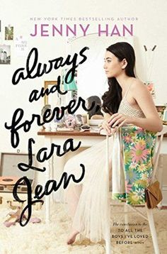 Always and Forever, Lara Jean is a romance book being made into a movie. Check out the full list of romance books to movies and TV series coming in 2021!
