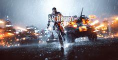 Battlefield 4 Wallpapers HD Widescreen Wallpaper