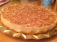 Sin Gluten, Cheesecakes, Nutella, Tiramisu, Food And Drink, Tasty, Sweets, Dishes, Desserts