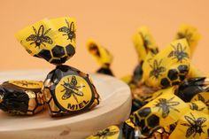https://flic.kr/p/H1oZn1 | Honey filled candies | Hard candy filled with the most sweet and natural honey.