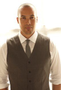 Coby Bell.  Plays Jesse on Burn Notice.
