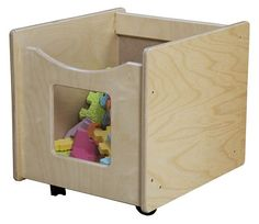 NEW item just added!  Wood Designs Mobile Drawer