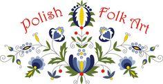 Polish Folk Art lower back tattoo idea Bohemian Girls, Bohemian Art, Folk Print, Polish Folk Art, Fused Glass Art, Polish Pottery, Tole Painting, Pattern Ideas, Applique Quilts