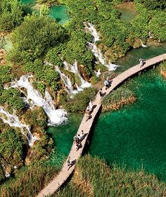 Croatia: where to go and what to see.