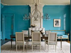 TOP INTERIOR DESIGNERS* SUZANNE LOVELL | Home And Decoration http://homeandecoration.com/top-interior-designers-suzanne-lovell/