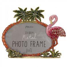 Flamingo frame 6x4
