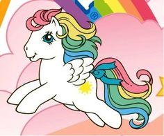 My Little Pony Tattoo, My Little Pony Unicorn, Little Pony Party, Original My Little Pony, Vintage My Little Pony, Filly, Twisted Disney, Illustration Art, Illustrations