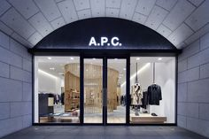A.P.C. Kyoto