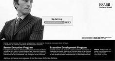 ESADE BS. Senior Executive Program. / Road Publicitat