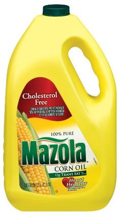 Mazola Corn Oil 1 Gallon Pack of 2 *** Click now. Unbelievable product right here!: at Cooking oil.
