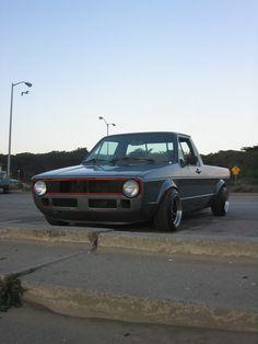 [ VW ] GOLF CADDY pick up / tolé - Page 2